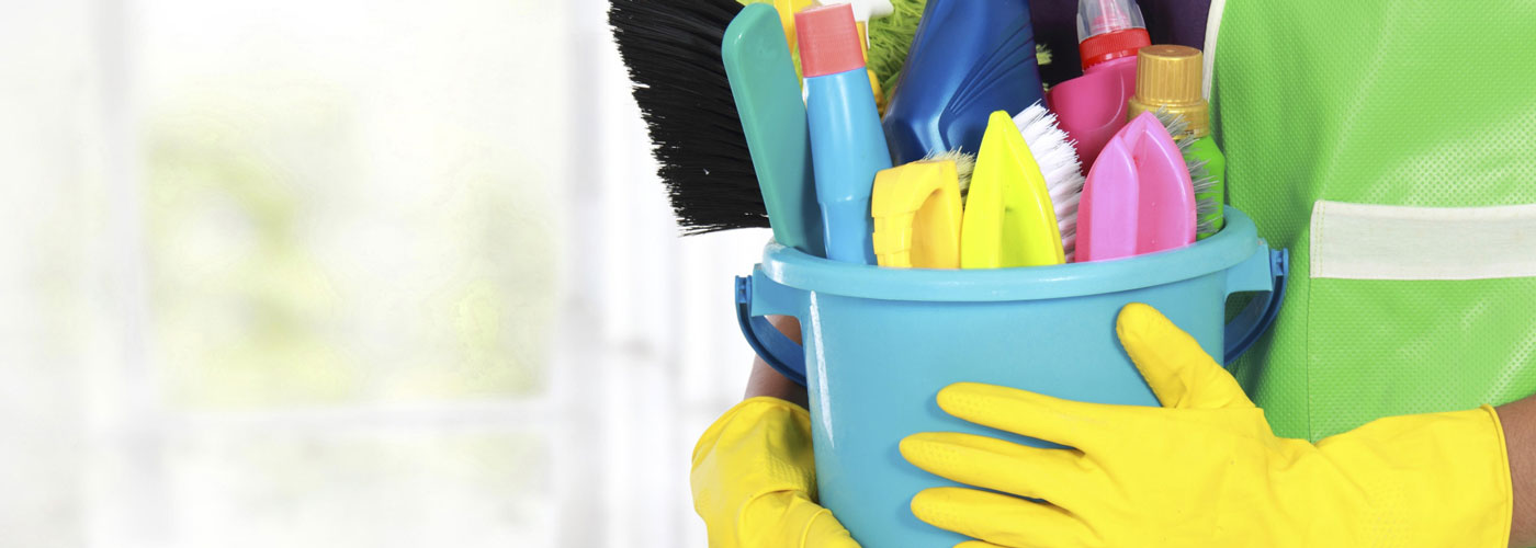 House Cleaner Lanarkshire
