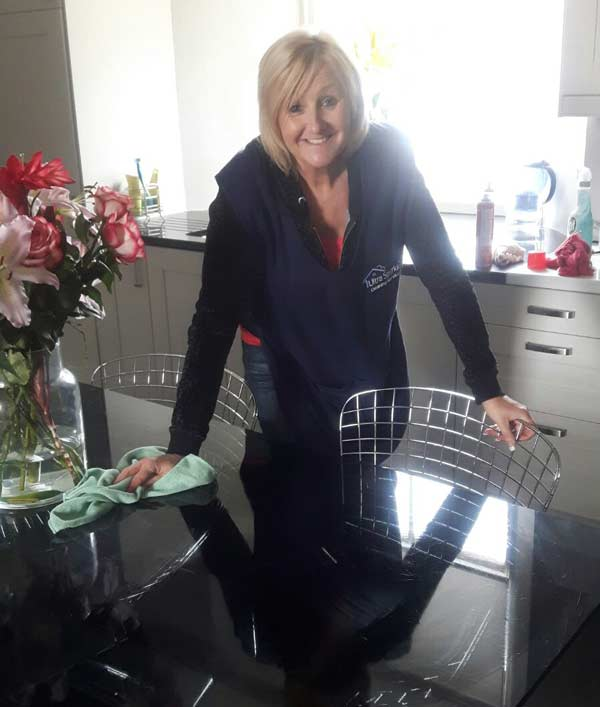 Cleaning Services Lanarkshire