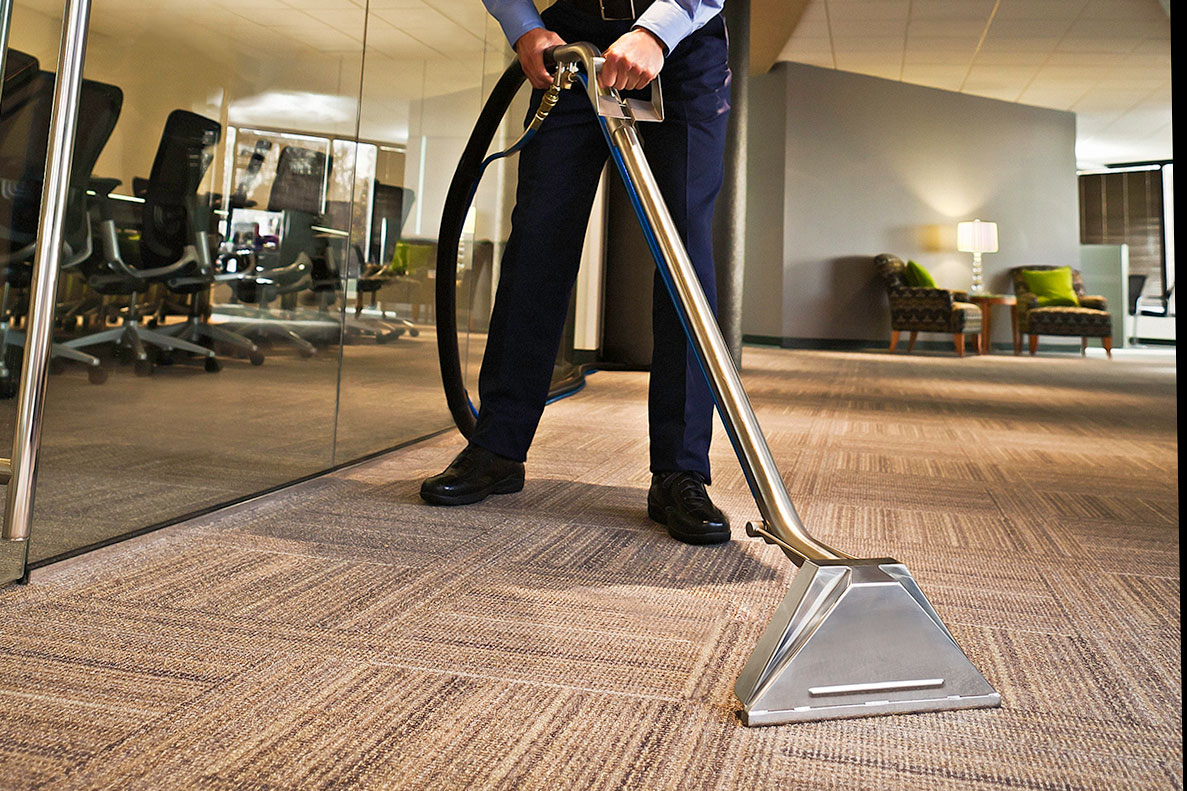 Best Commercial Cleaning Service