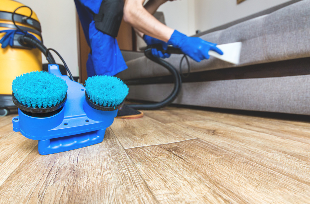 We Provide The Perfect Home For Your End Of Tenancy Cleaning Service