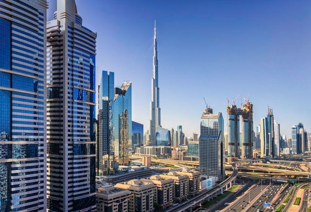 Why Is Dubai Considered The Nerve Centre Of The Cleaning Industry